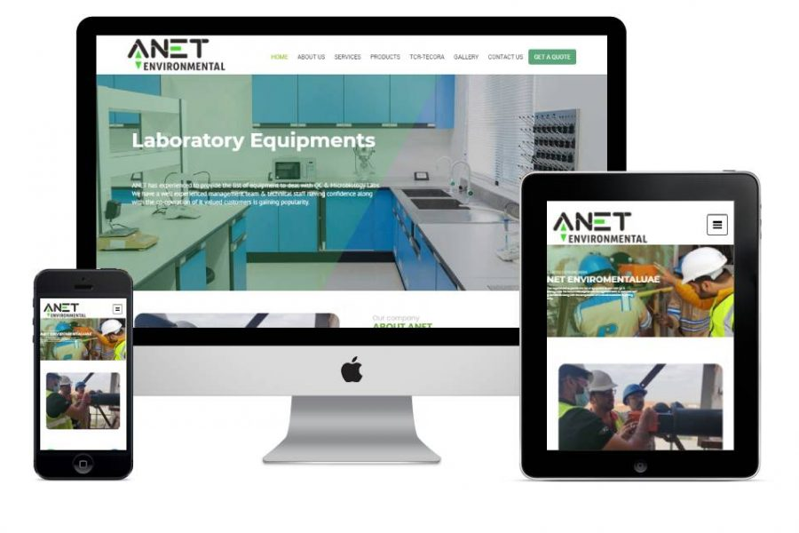 Anet Environmental UAE